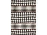 Joseph Abboud 15938 Joab7 Griffith Area Rug Collection Domin 5 ft 3 in. x 7 ft 5 in. Rectangle