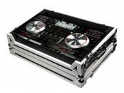 MARATHON PROFESSIONAL MA-NS6 Case to Hold 1 X Numark NS6 Serato Itch DJ Controller