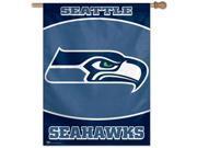 Wincraft CD-3208557331 Seattle Seahawks 27 in. x 37 in. Banner