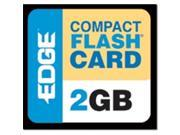 Edge EDGDM-194529-PE Flash Memory Card 2 Gb Compactflash