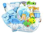 Baby Gift Idea BABASKB Everything Bath Time