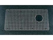 Blanco America 221010 Stainless Steel Sink Grid - Fits Diamond Super Single Bowl