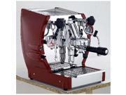 European Gift CUA001-R New  Caudra Commercial Espresso-Cappuccino Machine