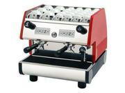 European Gift PUB 2V-R La Pavoni  Pub - 2 Group - Volumetric Dosing Espresso Machine