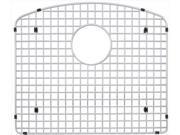 Blanco 221000 Stainless Steel Sink Grid for Diamond Single Bowl