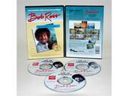 Ross Dvd Joy Of Painting Series 5 Featuring 13 Shows