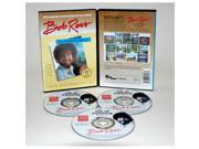 Ross Dvd Joy Of Painting Series 6 Featuring 13 Shows