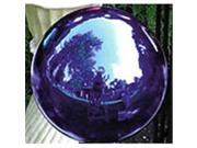 "Echo Valley RSR8100 10"" Blue Gazing Globe"