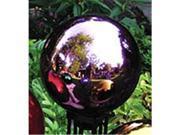 "Echo Valley RSR8103 10"" Mauve Gazing Globe"