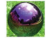 "Echo Valley RSR8106 10"" Arco Iris Gazing Globe"