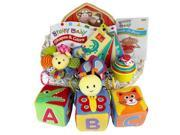 Baby Gift Idea LLBASK Little Learner Basket