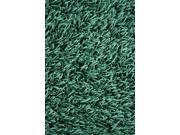 Noble House SARA220546 Sara Teal Blue - Rug 4x6