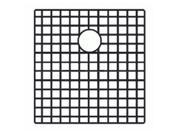 Whitehaus Collection  WHNCM3720EQG Stainless Steel Sink Grid- Stainless Steel