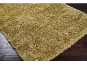 Surya Rug BLV8004-23 2 x 3 ft. Rectangular - Tea Leaves and Papyrus Accent Rug