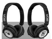 BiGR Audio Xljmj01 Jam Master Jay Headphones