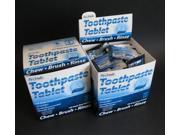 Archtek 543-CM Toothpaste Tablets 100 Carton-Box - Box Of 100