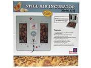 Farm Innovators-Wldbrd 338608 Still Air Incubator