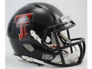 Riddell CD-9585589479 Texas Tech Mini Replica Helmet