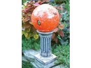 Echo Valley 9176 Tirreno Globe Pedestal