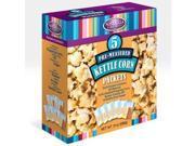 Nostalgia Kcpp5 Kettle Corn Popcorn Pack