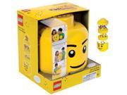 Schylling KP001 LEGO Sort & Store