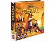Asmodee Editions 711101 Madame Ching Board Games