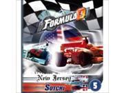 Formula D: Exp. 5 - Sotchi