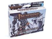 Diamond Comic Distributors TDCO-12 Pathfinder: Rise of the Runelords, Sins of the Saviors Deck5