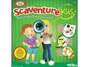 POOF Slinky TPOO-13 Scaventure Kids Board Game