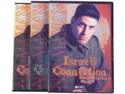 Safety Technology DVD-ISRADV Israeli Connection DVDs - Nir Maman