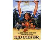 MGM 883904243731 Kid Colter (1945) - DVD