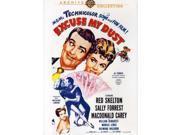 Warner Bros 883316261507 Excuse My Dust, 1951, DVD