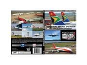 Daron Worldwide Trading  AD19 Johannesburg Airports Spectacular DVD 89 MINUTES