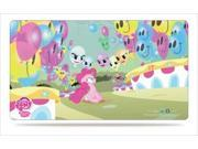 Ultra Pro 84160 My Little Pony Friendship Is Magic Balloons Play Mat With Mat Tube