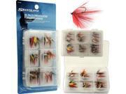 Silverlake Freshwater Flies/Streamers - 25 pack