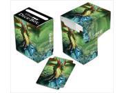 Ultra Pro 84340 Deck Box Quetzalcoatl Drangon