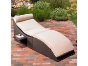 Mission Hills St. Lucia Chaise Lounge Indoor / Outdoor Patio / Lawn And Garden Furniture Set