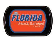 Clearsnap School College University of Florida Colorbox Dye Inkpad Orange