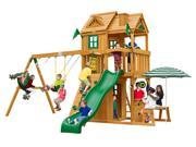 Gorilla Playsets kids Home Playground Garden Patio Cafe Climber Play Set