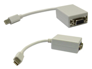 Cable Wholesale Mini DisplayPort Male to VGA Female Adapter Cable