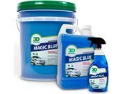 3D Magic Blue VOC Compliant - Solvent Based Exterior Dressing -24 oz