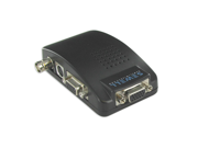 Sewell BNC to VGA Converter with VGA cable