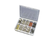 Ziotek Professional Hardware Assortment Pack