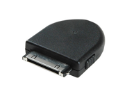 Ziotek USB Mini To 30-pin Sync And Charge Adapter
