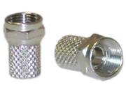 Offex Wholesale RG6 F-Pin Twist-On Connector