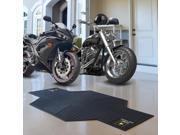 """Fanmats Sports Team Logo Army Motorcycle Mat 82.5"""" L x 42"""" W"""