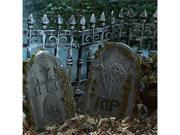 Graveyard Fence (2 count)
