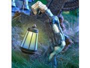 Zombie Arm Lantern