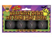 Spider Light Covers