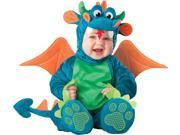 Dinky Dragon Infant / Toddler Costume - 18 Months/2T